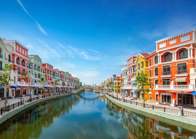 5 lý do khiến thành phố không ngủ Grand World mê hoặc mọi nhà đầu tư? - 5