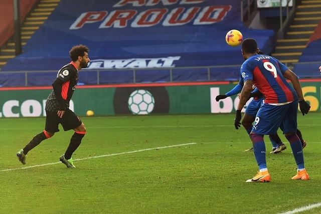 Crystal Palace 0-7 Liverpool: Salah, Firmino cùng có cú đúp - 5