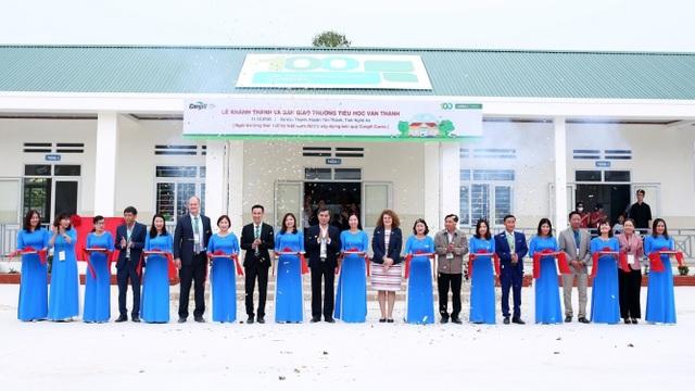 Cargill Việt Nam: Phát triển kinh doanh song hành với trách nhiệm xã hội - 1