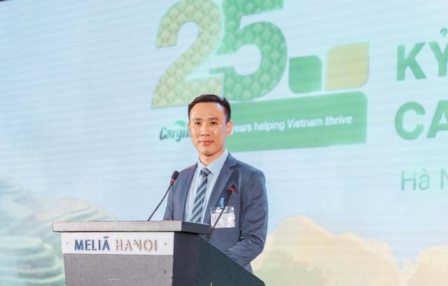 Cargill Việt Nam: Phát triển kinh doanh song hành với trách nhiệm xã hội - 3