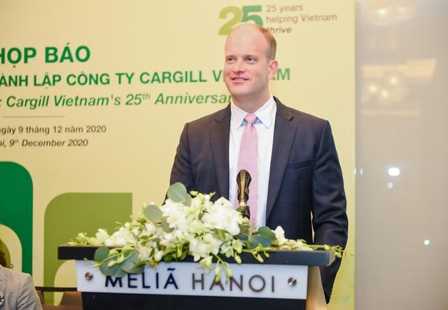 Cargill Việt Nam: Phát triển kinh doanh song hành với trách nhiệm xã hội - 4