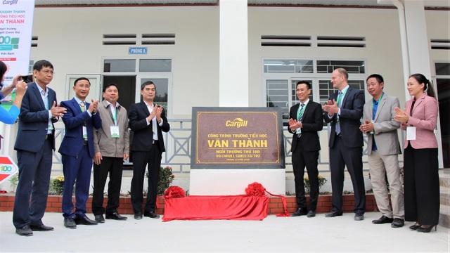 Cargill Việt Nam: Phát triển kinh doanh song hành với trách nhiệm xã hội - 5