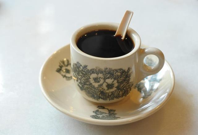 Cà phê nằm trong top 10 món giúp bạn lên tinh thần ngay lập tức - 10