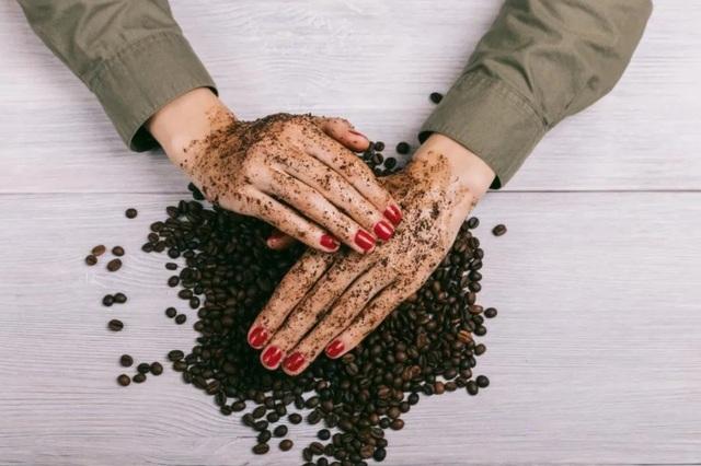 Những cách dùng cà phê để làm đẹp da và tóc - 1