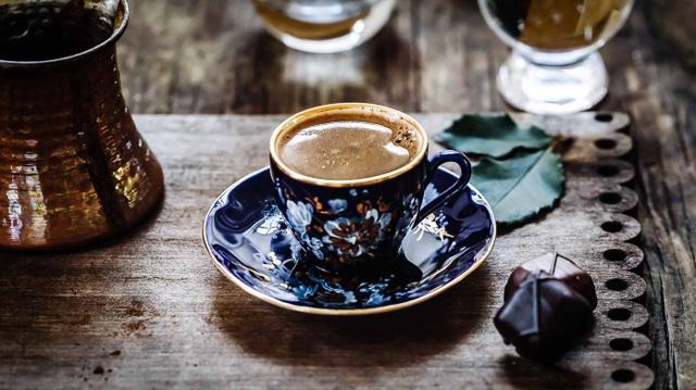 Chuyên gia dinh dưỡng nói gì về lợi ích sức khỏe của cà phê? - 3