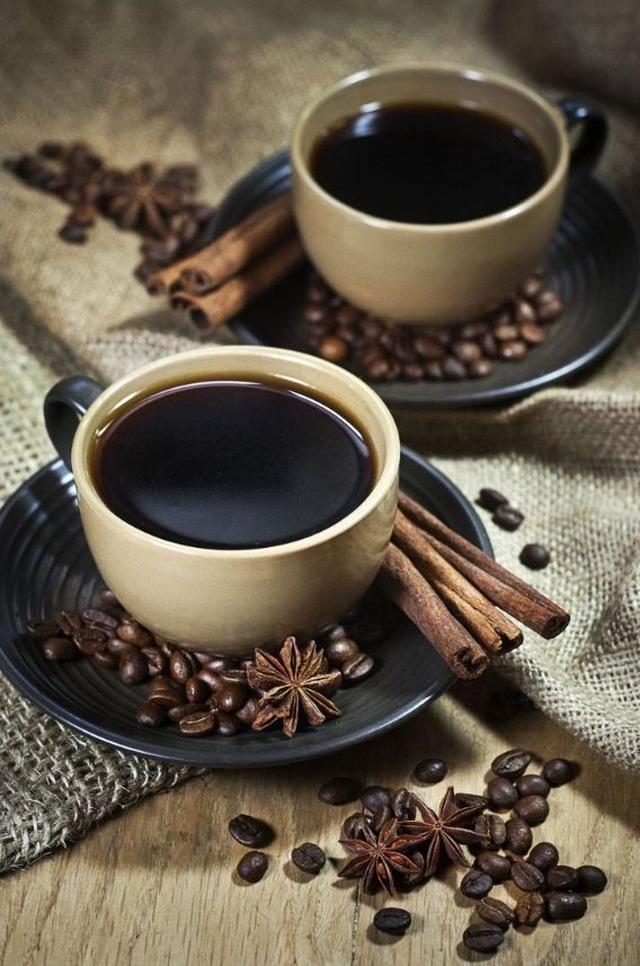 13 lợi ích của cà phê đối với sức khỏe - 4