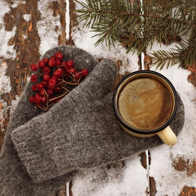 13 lợi ích của cà phê đối với sức khỏe - 3