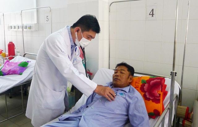 Cơ hội cuối cùng của anh phụ hồ dân tộc Khmer 7 năm ôm trái tim lỗi nhịp - 3