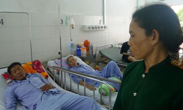 Cơ hội cuối cùng của anh phụ hồ dân tộc Khmer 7 năm ôm trái tim lỗi nhịp - 4