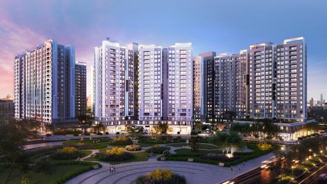 Sôi động sự kiện công bố tháp Mekong đẹp nhất dự án Westgate - 3
