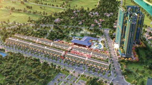 Wyndham Thanh Thủy được vinh danh dự án phát triển du lịch và nghỉ dưỡng tốt nhất Đông Nam Á 2020 - 2