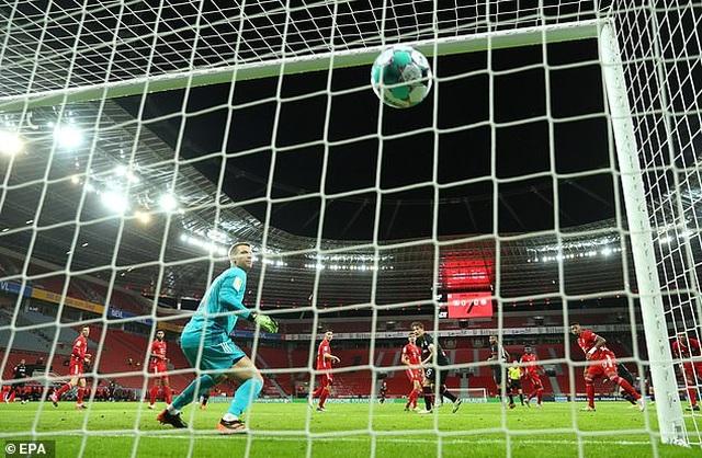 Lewandowski tỏa sáng cùng Bayern Munich sau khi giành giải The Best - 2