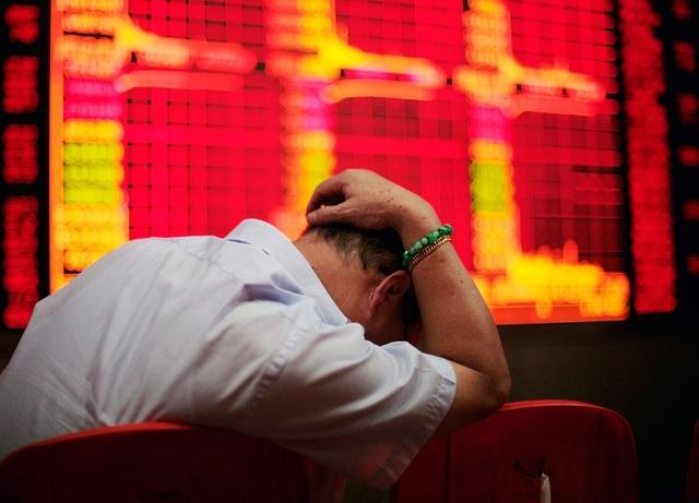 Bom nợ của chính quyền địa phương: Nguy cơ gây bất ổn lớn cho Trung Quốc - 1