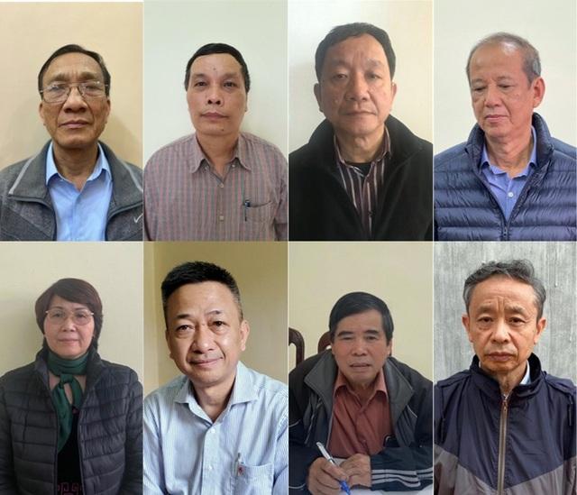 Vụ gây thiệt hại 830 tỷ đồng tại dự án Gang thép Thái Nguyên do ai chủ mưu? - 2