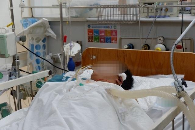 Nhiều bệnh nhân viêm gan B bị suy gan, suy thận vì thuốc truyền miệng - 1