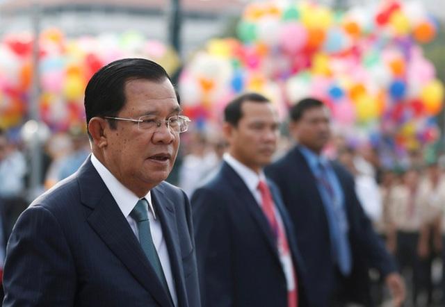 Lý do Campuchia vẫn thận trọng với vắc xin của Trung Quốc - 1