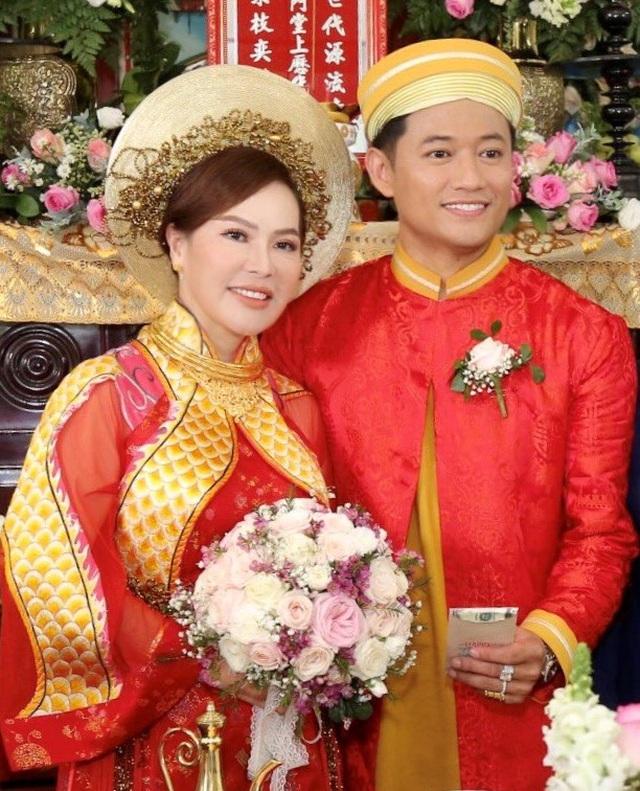 Nhiều niềm thương cảm dành cho vợ danh hài Chí Tài - 5