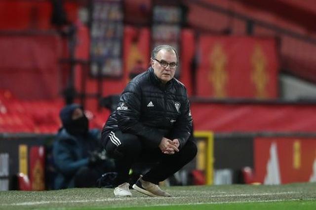 Man Utd 6-2 Leeds: Mưa bàn thắng ở Old Trafford - 15