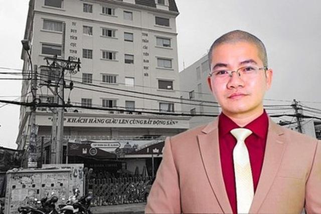 5 bước để Nguyễn Thái Luyện chiếm đoạt hơn 2.000 tỷ đồng - 1