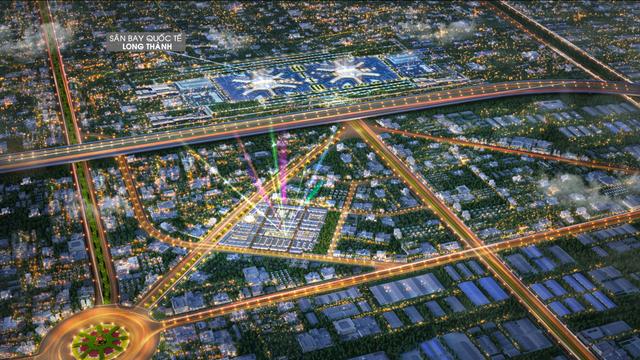 Điều kiện cần và đủ giúp Century City tạo sóng trên thị trường - 2