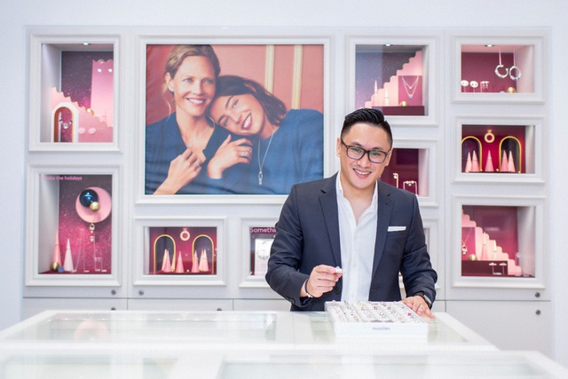 Pandora khẳng định vị thế trong ngành bán lẻ và câu chuyện phát triển đầy cảm hứng từ người đứng đầu - 1