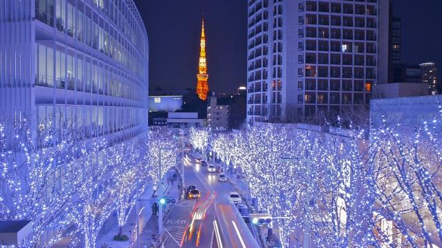 Những hoạt động thú vị dịp Giáng sinh tại Nhật Bản - 2