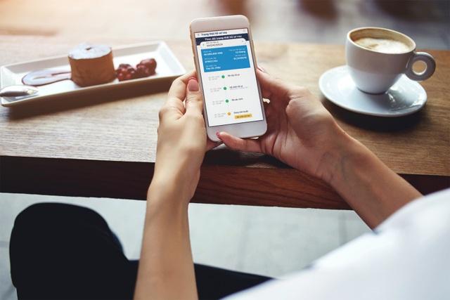 Shinhan Finance ra mắt iShinhan 3.0 ứng dụng các giải pháp công nghệ toàn diện - 1