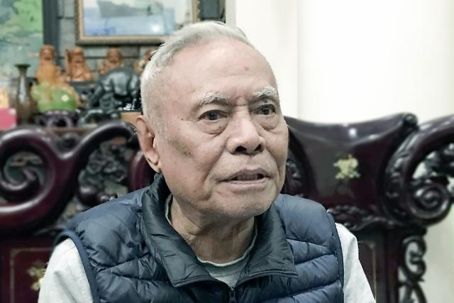 Nguyên Phó Ban Tổ chức T.Ư nói về trường hợp đặc biệt trong Bộ Chính trị - 1