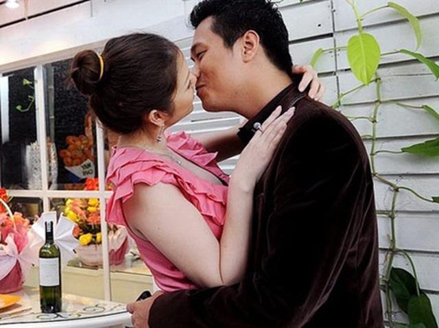 Việt Anh thú nhận đóng với hơn 10 diễn viên nữ, đóng với ai hôn người đó - 3