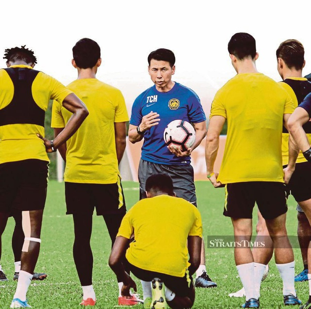 Trận đấu đội tuyển Việt Nam gặp Malaysia có nguy cơ lớn bị hoãn - 1
