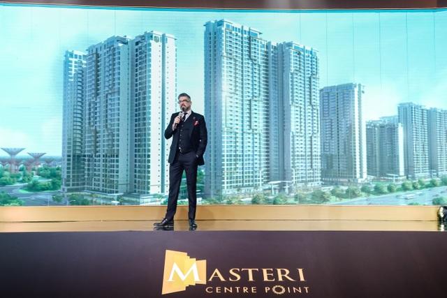 Masteri Centre Point thu hút nhà đầu tư tại tâm điểm thành phố mới - 2