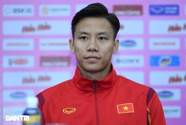 Tấn Trường: Đội tuyển Việt Nam thắng U22 là điều bình thường - 2