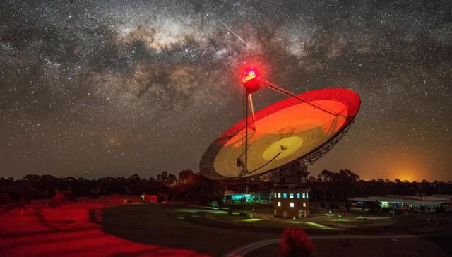 Bí ẩn tín hiệu từ hệ sao gần nhất với Trái đất - 1
