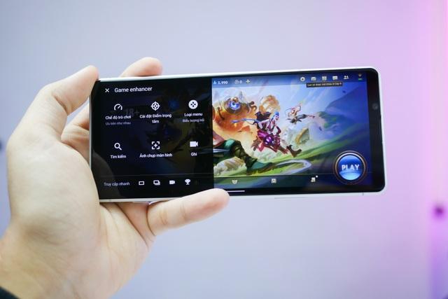 Trải nghiệm Xperia 1 II: đối thủ của Galaxy Note20 Ultra, iPhone 12 Pro Max - 10