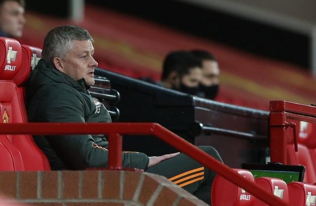 Thắng đậm Leeds, Man Utd chen chân vào top 3 Premier League - 5
