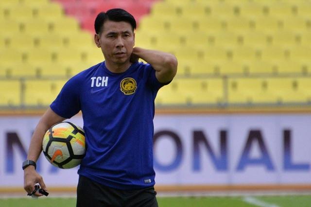 Malaysia lên kế hoạch cho trận tái đấu với đội tuyển Việt Nam - 1