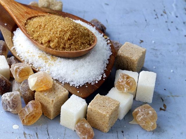 Ăn bao nhiêu đường mỗi ngày để không gây hại cho gan? - 3
