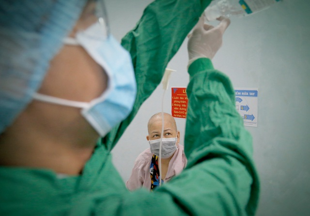 Phẫu trị có làm tế bào ung thư tràn lan như nhiều người lo sợ? - 3