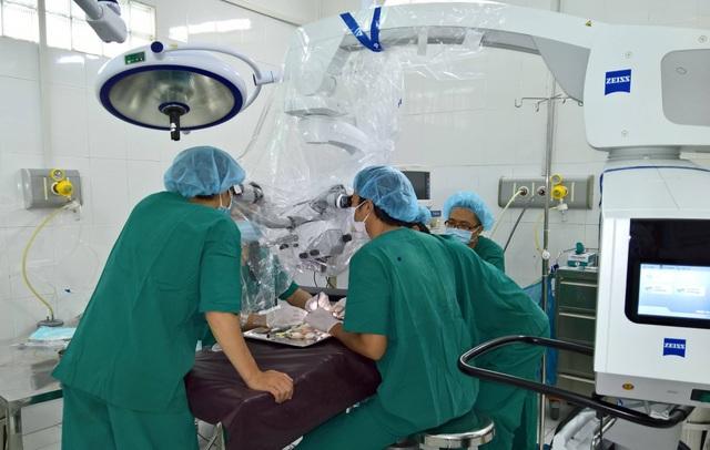 Phẫu trị có làm tế bào ung thư tràn lan như nhiều người lo sợ? - 4