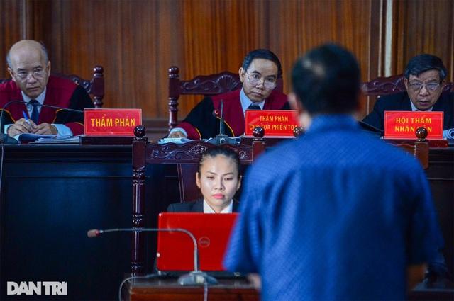 Ông Đinh La Thăng xin miễn truy cứu trách nhiệm hình sự cho cấp dưới - 1