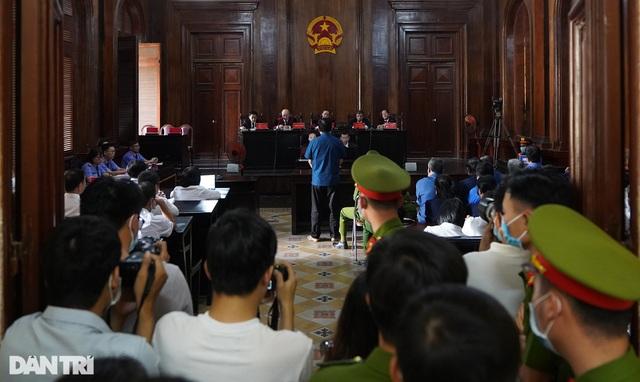 Ông Đinh La Thăng xin miễn truy cứu trách nhiệm hình sự cho cấp dưới - 6