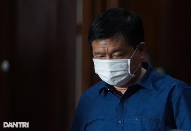 Ông Đinh La Thăng xin miễn truy cứu trách nhiệm hình sự cho cấp dưới - 2