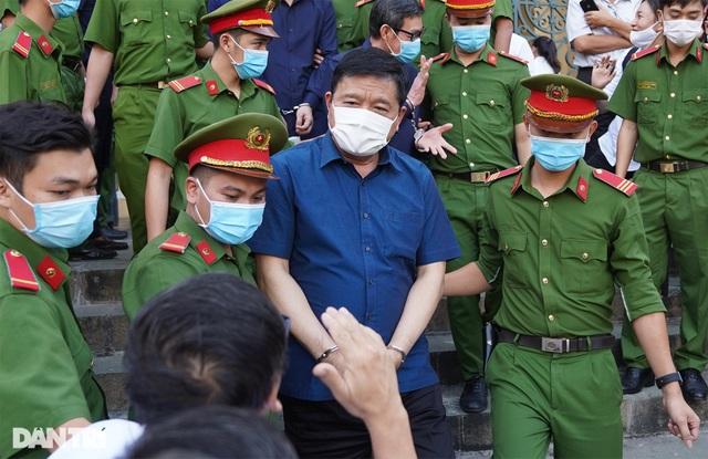 Ông Đinh La Thăng xin miễn truy cứu trách nhiệm hình sự cho cấp dưới - 8