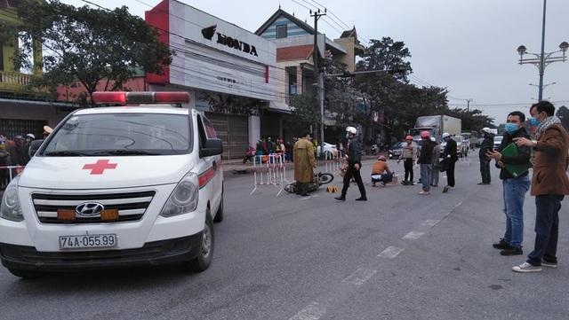 Đảm bảo an toàn giao thông qua TP Đông Hà sau hàng loạt tai nạn chết người - 1