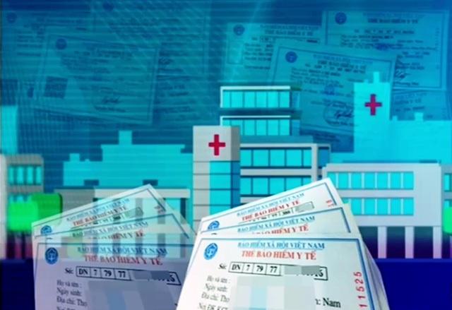 Đại diện BHXH Việt Nam nói về hưởng 100% chi phí điều trị nội trú - 1