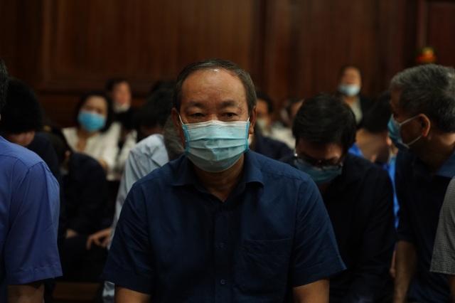Tuyên án ông Đinh La Thăng 10 năm tù, Đinh Ngọc Hệ tù chung thân - 6