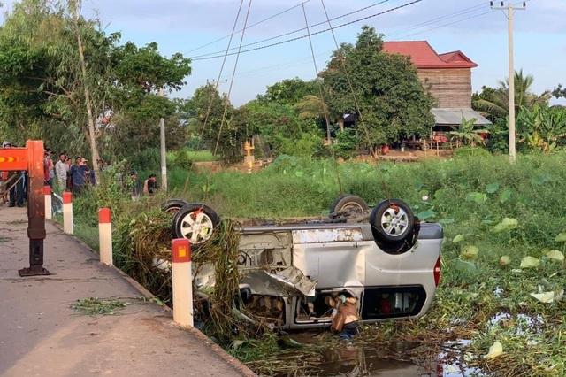Vụ 6 người Việt tử vong ở Campuchia: Công an khởi tố 5 đối tượng - 2