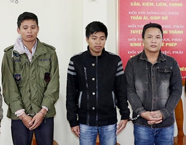 Vụ 6 người Việt tử vong ở Campuchia: Công an khởi tố 5 đối tượng - 1
