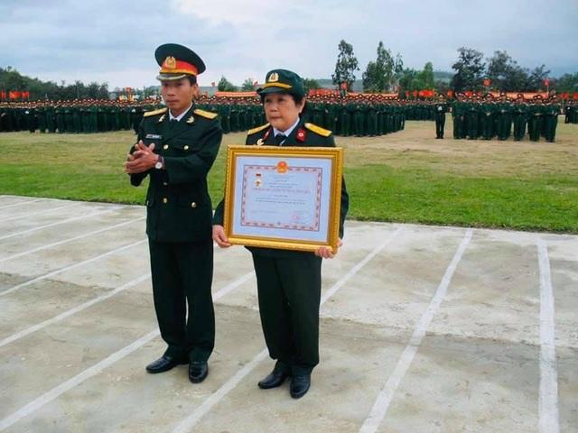 Ký ức về Anh hùng lực lượng vũ trang nhân dân - Bác sĩ Đặng Hữu Tuệ - 3