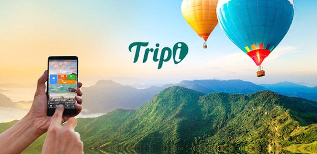 Tripi C-Suite - Trải nghiệm đẳng cấp Bussiness Trip thời 4.0 - 1